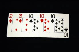 3 of a kind poker rules